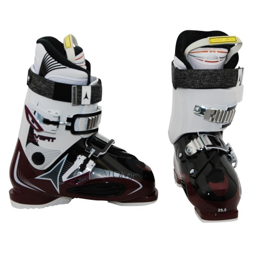 Chaussures de ski Atomic live fit r80w
