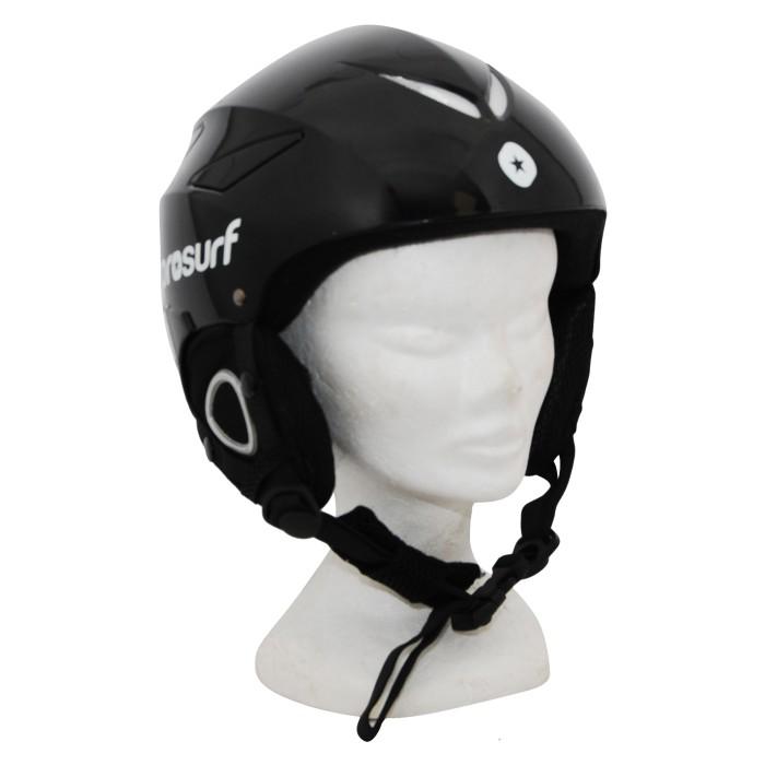 Casque ski occasion Prosurf noir PS613