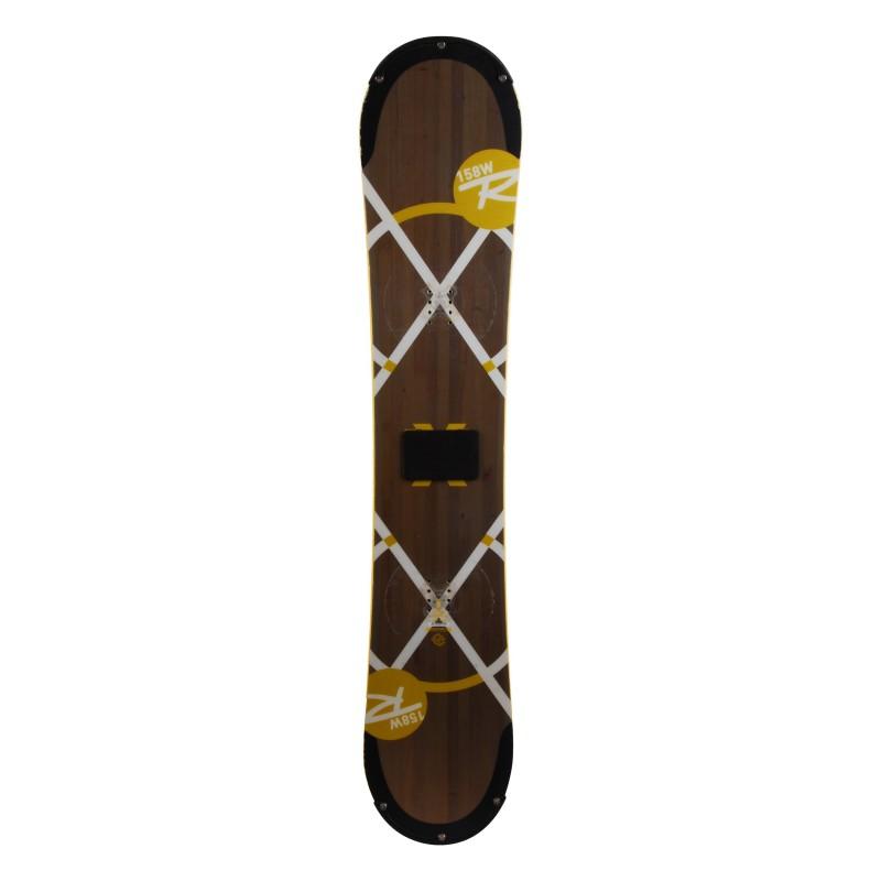 Snowboard occasion Rossignol EXP Qualité A + fixation