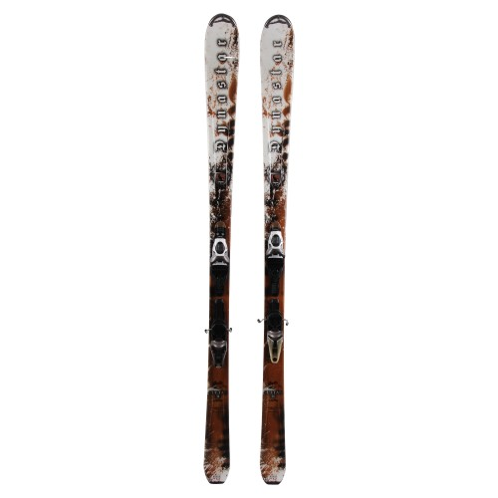 Ski Anlass Dynastar Legend Sultan 80 - Bindungen