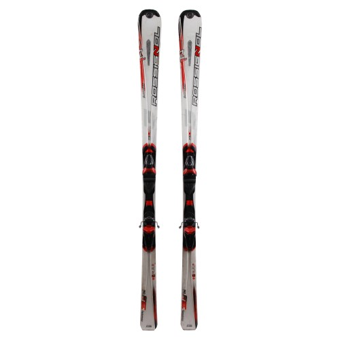 Ski occasion Rossignol Zenith 3.0 + fixations