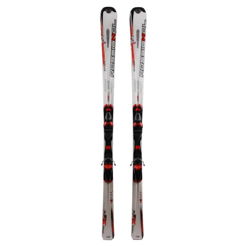 Rossignol Zenith 3.0 utiliza esquí + fijaciones