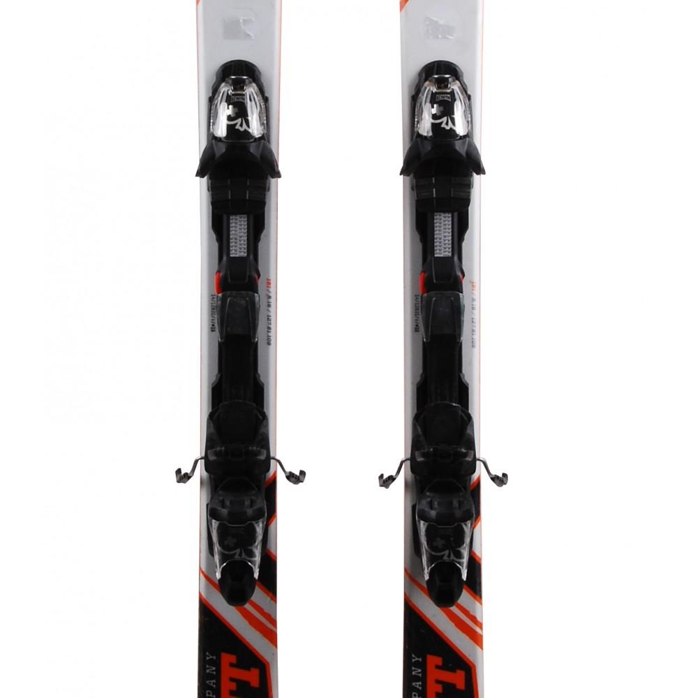 Ski-occasion-Movement-Outlaw-fixations miniature 4