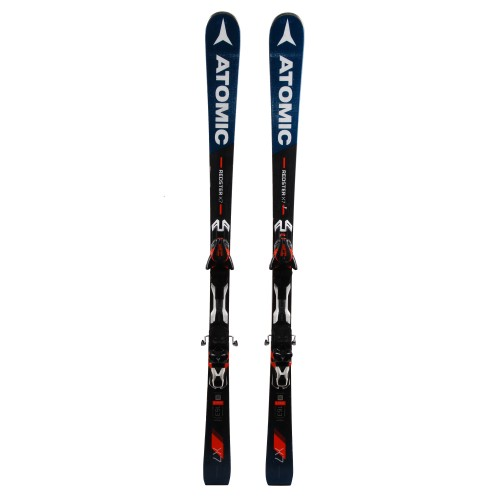 Ski occasion Atomic Redster X7 + fixations