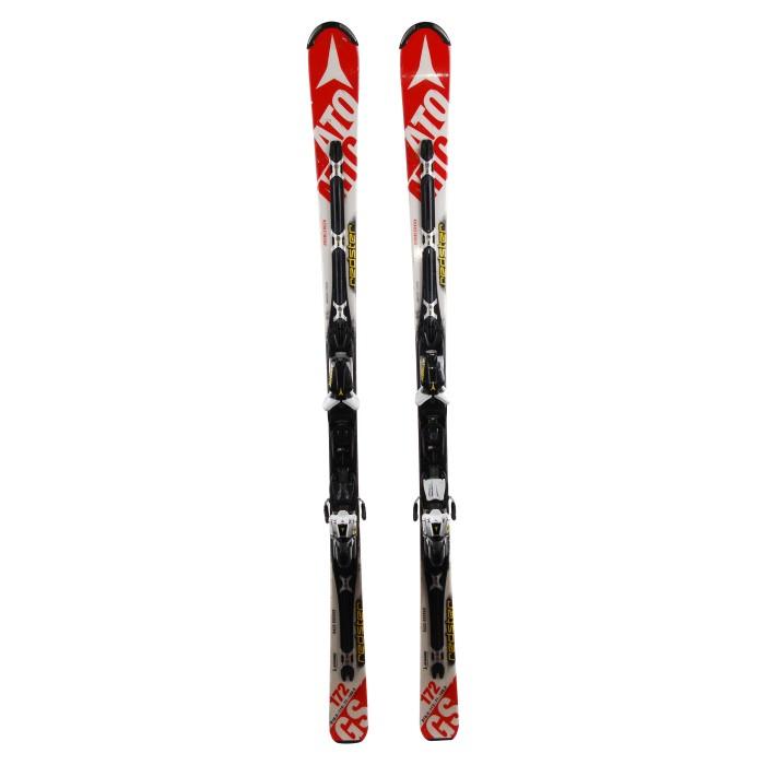 Used Ski Atomic Redster Doubledeck 3.0 GS + bindings
