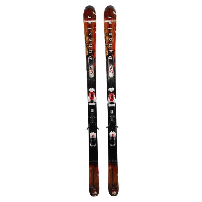 Ski occasion Dynastar Legend Mythic Rider + fixations