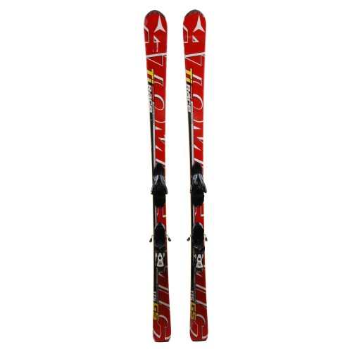 Ski occasion Atomic Race GS TI + fixations