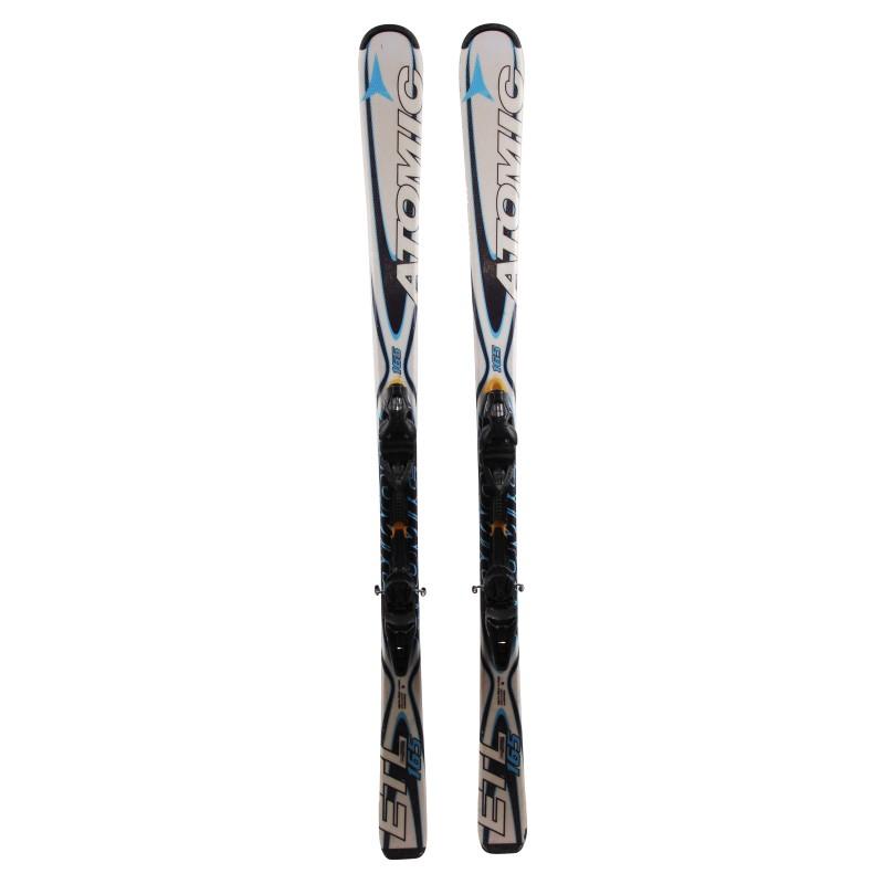 Ski occasion Atomic ETL Qualité A + fixations