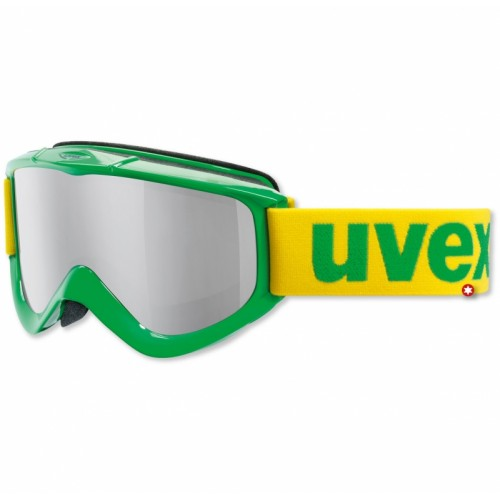 Masque ski Uvex Flash FX