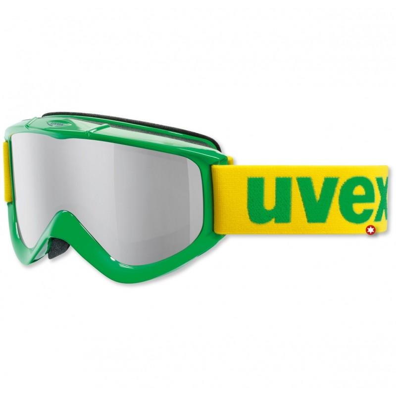 Masque ski Uvex Flash FX