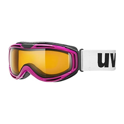 Masque ski Uvex Hypersonic Pure