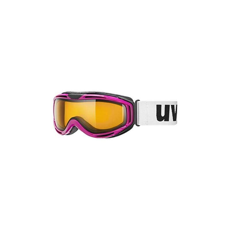 Masque ski Uvex Hypersonic Pure