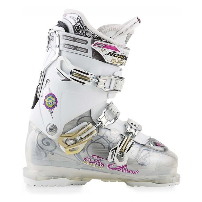 NORDICA Fire Arrow Damen-Skischuh F4 W