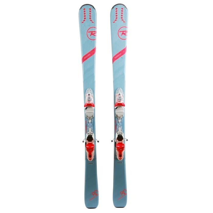 Esquí Rossignol Experience 80 CI W + fijaciones