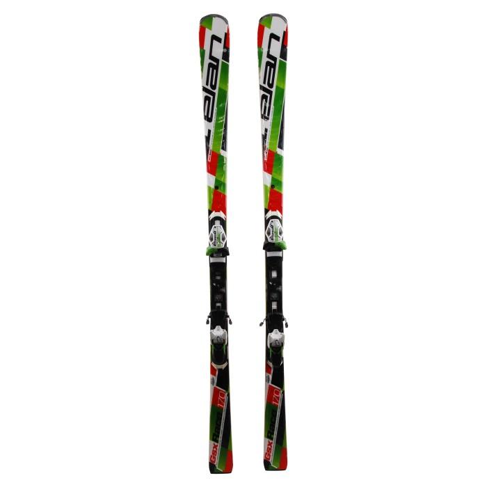 Ski occasion Elan GSX race + fixations