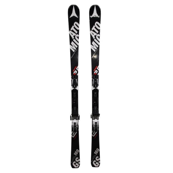 Ski occasion Atomic Premium GS + fixations