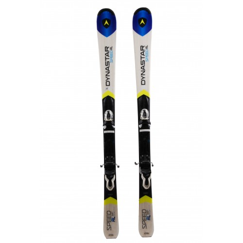 Ski occasion Dynastar Speed RL + fixations