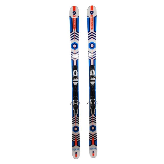 Ski occasion Dynastar Serial + fixations