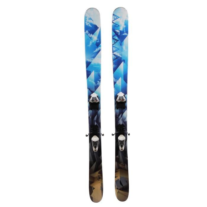 Ski occasion Armada TST + fixations