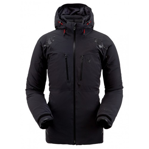 Veste Ski Homme SPYDER Pinnacle GTX