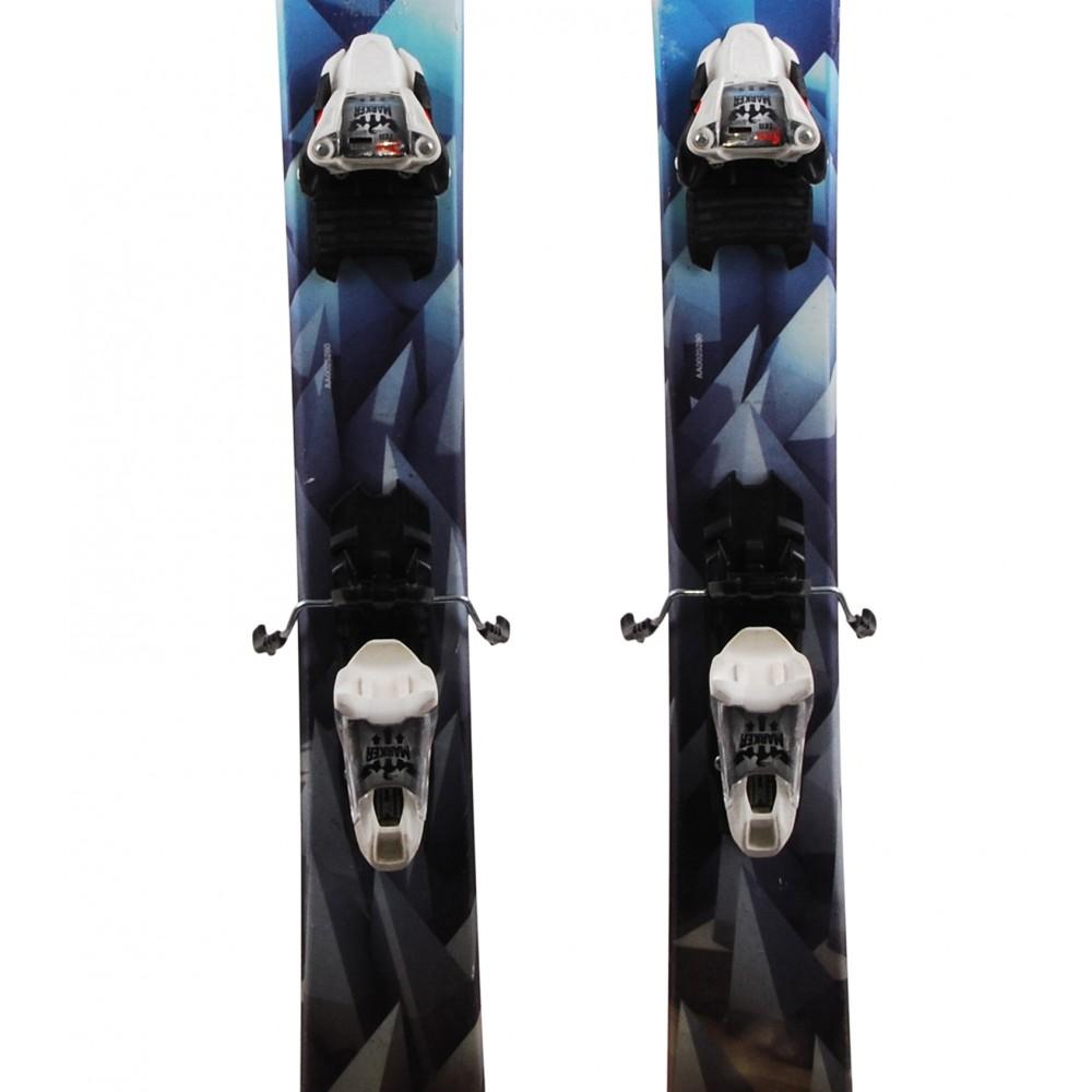 Ski-occasion-Armada-TST-fixations miniature 4