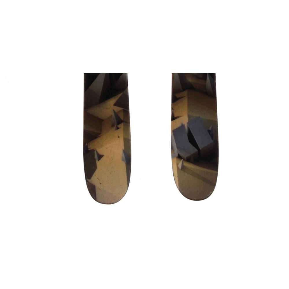 Ski-occasion-Armada-TST-fixations miniature 5