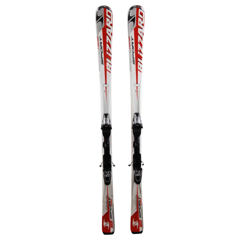 Ski Blizzard Sport Ride + bindings