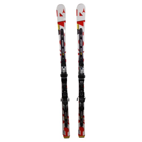 Ski occasion Atomic Race GS + fixations