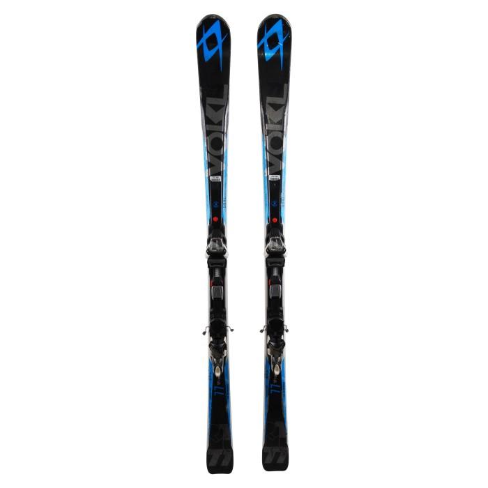 Ski occasion Volkl RTM 77 + fixations