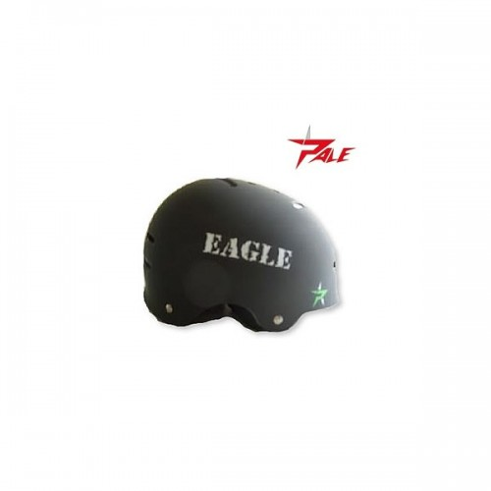 Fahrradhelm / Tretroller Pale Eagle