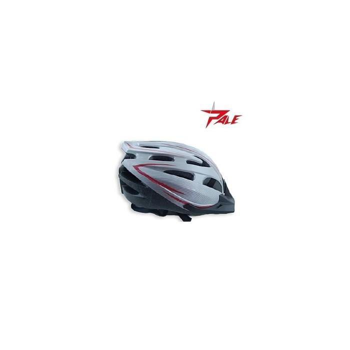 Pale Paris bike helmet