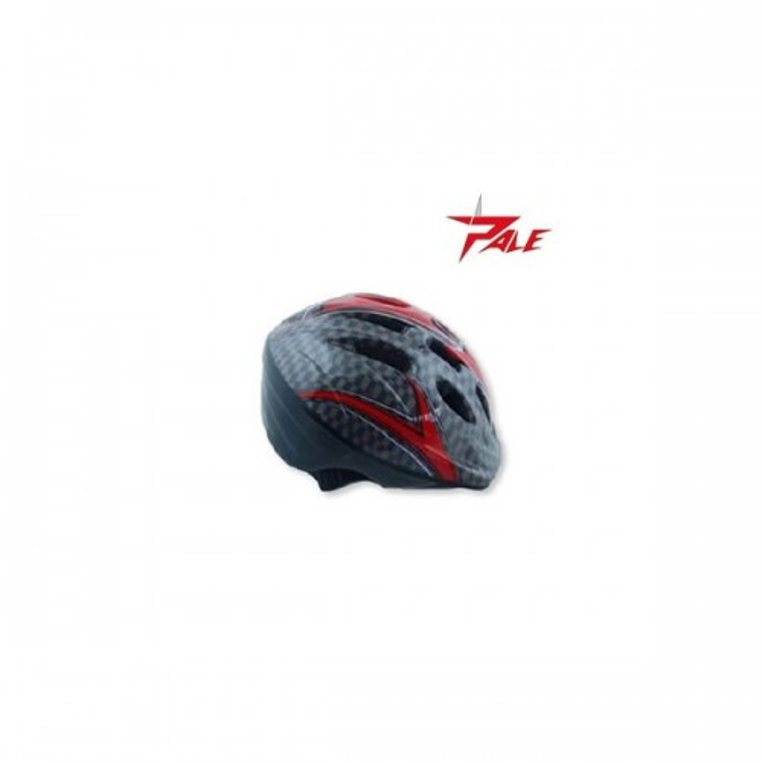 Junior Pale Racer Bike Helmet