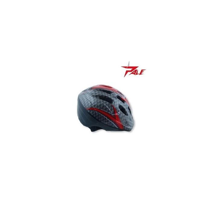 Helm Fahrrad Junior Pale Racer