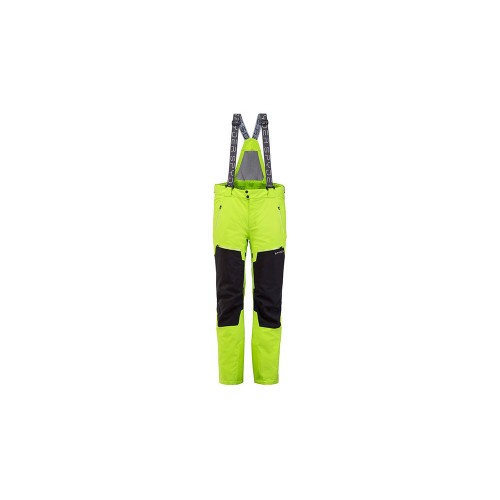 SPYDER Yellow Propulsion Tailored Herren Skihose