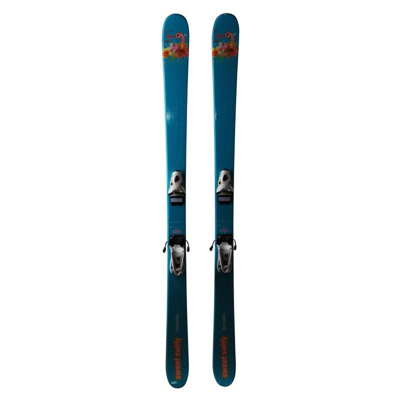 Ski Atomic Sweet Daddy Gelegenheit - Bindungen