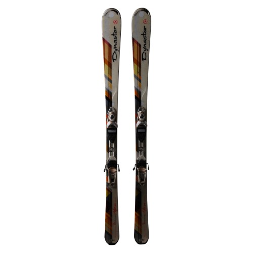Ski occasion Dynastar Exclusive Active Pro + fixations