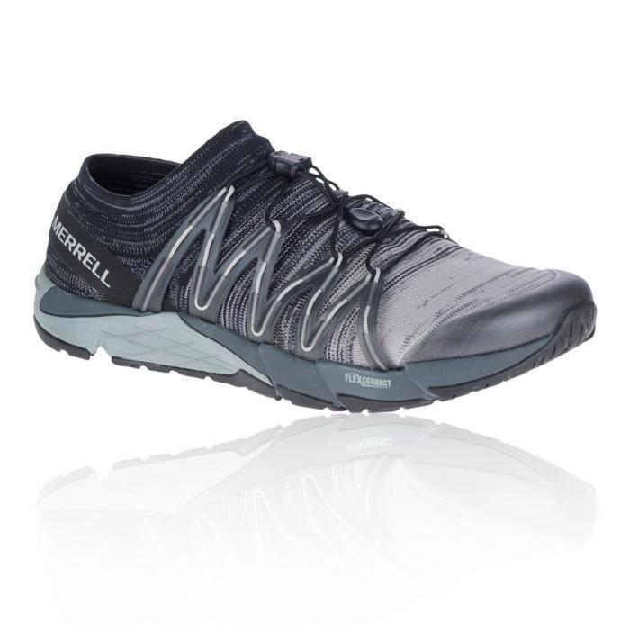 Zapatos Merrell acceso desnudo flex punto w