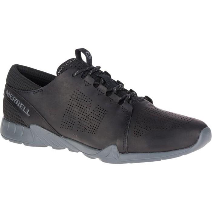 Shoes Merrell Versent kavari lace leather