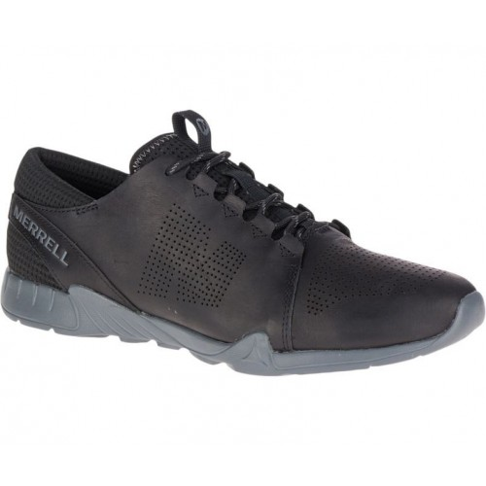 Chaussures Merrell Versent kavari lace leather