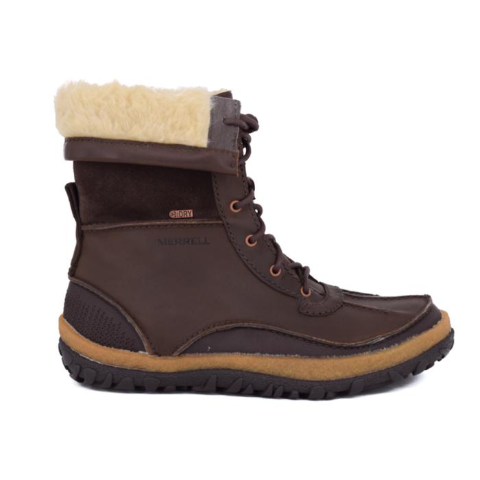 Merrell Tremblant zapatos WP polares medios