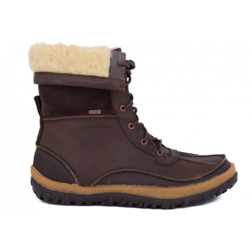 Chaussures Merrell Tremblant mid polar WP