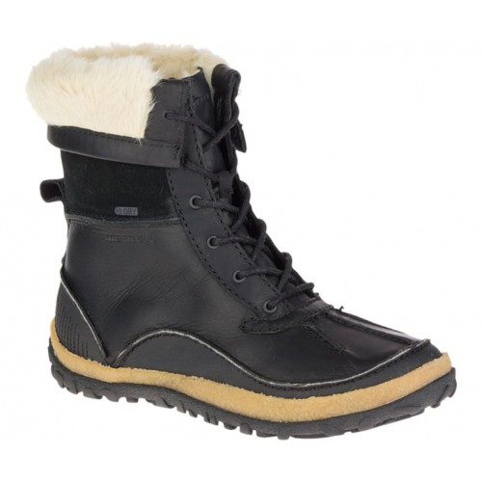 Schuhe Merrell Tremblant mid polar WTPF