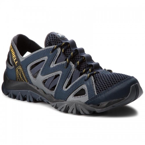 Merrell Tetrex crest wrap shoes