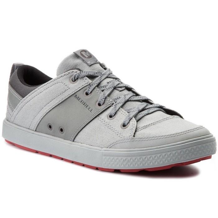 Zapatos Merrell Rant descubrimiento encaje lienzo