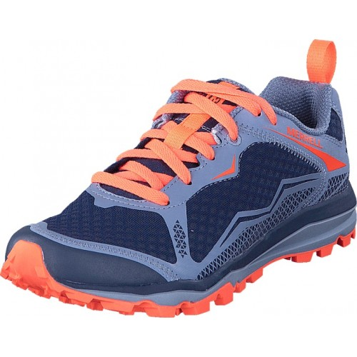 Chaussures Merrell all out crush light w