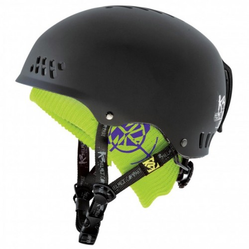 Casque ski K2 Phase team jr