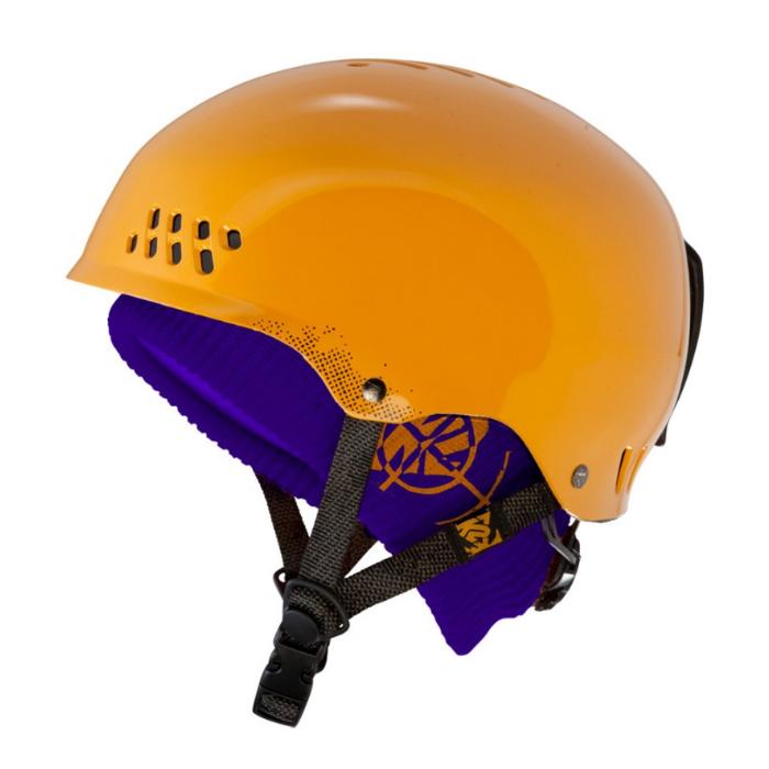 K2 Phase team jr casco de esquí
