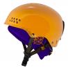 Uvex HLMT 5 white radical ski helmet