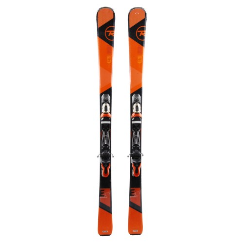 Ski occasion Rossignol Experience 80 + fixations