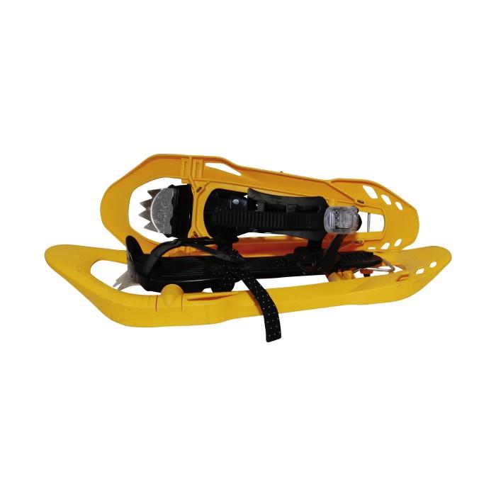 Gelb TSL 206 gebraucht Schneeschuh